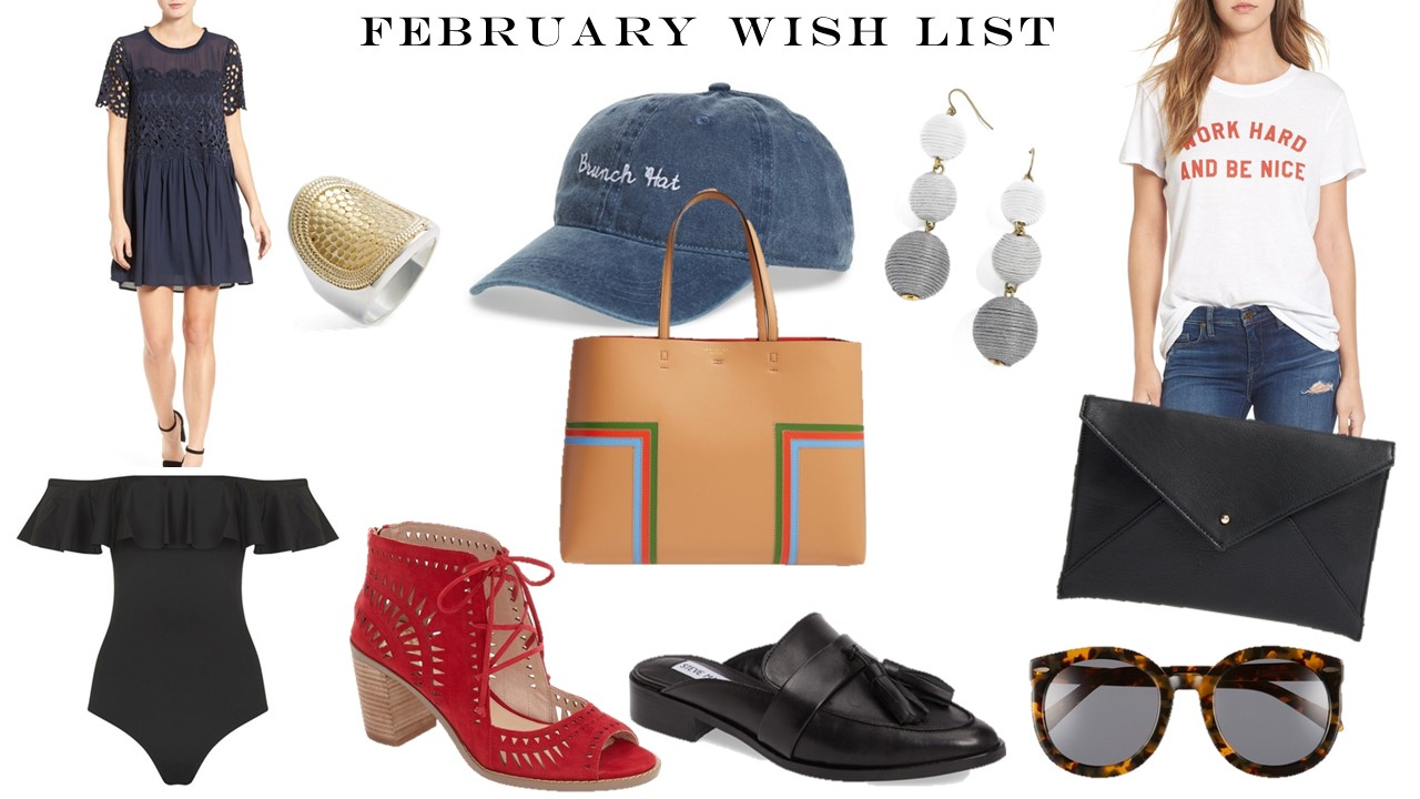 february-wishlist
