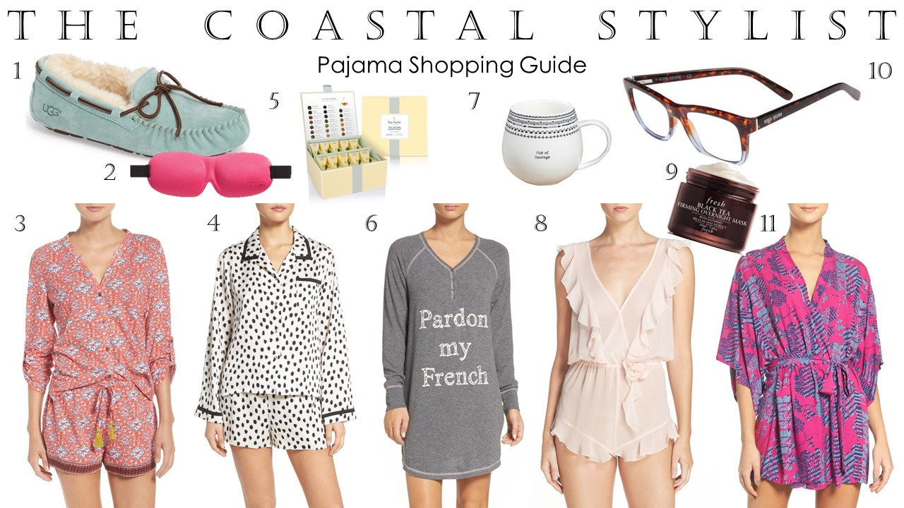 the-coastal-stylist-pajama-shopping-guide